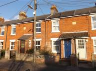 Terraced house in Fishers Road, Totton...