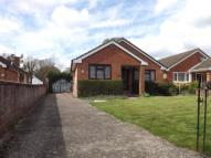 3 bed Bungalow in Foxhills Close, Ashurst...