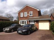 4 bed Detached property in Dickens Dell, Totton...
