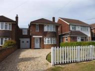 4 bedroom Detached property in Stirling Crescent...