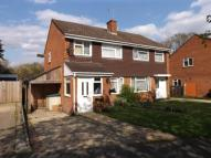Silvers Wood semi detached house for sale