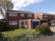 4 bedroom Detached home for sale in Coppice Road, Calmore...