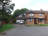 4 bedroom Detached house for sale in Bronte Close, Totton...