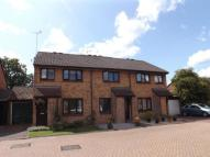 2 bed Terraced home for sale in The Dorrits, West Totton...