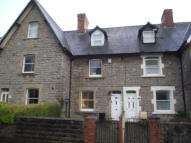 Terraced property for sale in Bath Road, Wells...