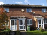 2 bed Terraced home in Blagrove Close, Street...