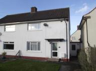 semi detached property in Glanvill Road, Street...