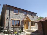 4 bed new property for sale in Ashleigh Close, Draycott...