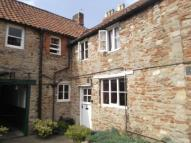 2 bed house in St. John Street, Wells...