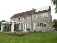 3 bed Detached home for sale in Pilton, Shepton Mallet...