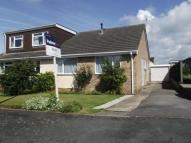 2 bed Bungalow for sale in Waits Close, Banwell...