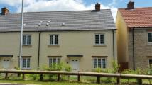 3 bed semi detached house in Cuckoo Hill, Bruton...
