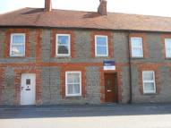 Terraced property for sale in Priory Villas...
