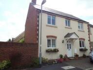 3 bedroom End of Terrace property in Coles Close, Wincanton...