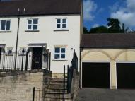 End of Terrace house for sale in Tolbury Mill, Bruton...