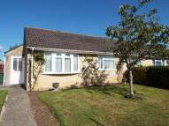 2 bedroom Bungalow in Springfield Road...