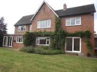 4 bed Detached home in West Coker Road, Yeovil...