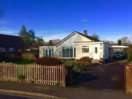 Bungalow for sale in Beaconfield Road, Yeovil...