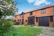 Barn Conversion for sale in High Street, Ilchester...
