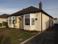 2 bed Bungalow in Danielsfield Road...