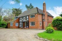4 bedroom Detached property in West Coker Road, Yeovil...