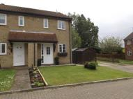 End of Terrace home in Sleight Close, Yeovil...