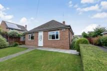 Bungalow for sale in Thorne Lane, Yeovil...