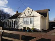 2 bed Bungalow in Sand Road, Kewstoke...