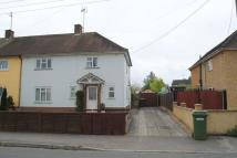 3 bedroom semi detached property in Prospect Avenue...