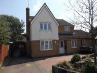 Detached property in Glamis close, RUSHDEN