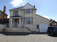 Detached home to rent in Addington Road...