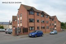 Flat to rent in Station Road, Rushden