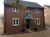 3 bed home in Mollison Rise, Whiteley...