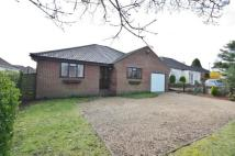 Bungalow for sale in Segensworth Road...