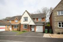 4 bed house in Bronte Gardens, Whiteley