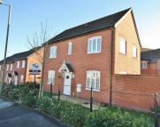 3 bed Detached house in Bluebell Way, Whiteley