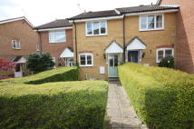 2 bedroom Terraced house in Timor Close, Whiteley