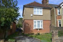 2 bedroom Detached home in Ives Road, Bengeo, Herts