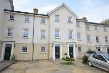 4 bed Terraced property in Florence Court...