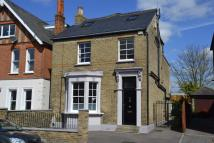 4 bedroom Detached house for sale in Cowbridge, Hertford...