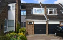 3 bed Terraced home in Becketts, Hertford, Herts