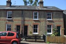 2 bed Terraced property for sale in Wellington Street...