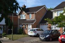 Detached property in Martins Drive, Hertford...