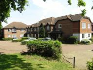 Flat in Bengeo Meadows, Hertford