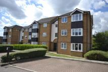 Flat in Foxes Close, Hertford
