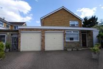 4 bedroom Detached house to rent in Woodstock Road...