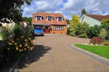 5 bedroom Detached property for sale in Nursery Road, Nazeing...
