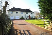 7 bedroom Detached house for sale in Lake Road, Nazeing, Essex