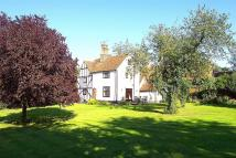 Detached home for sale in Roydon Road, East End...