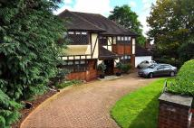 5 bed Detached property for sale in Park Lane, Broxbourne...